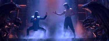 25 años de 'Mortal Kombat', una de las más fieles y exitosas películas basadas en videojuegos