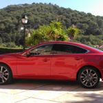 Mazda6 2017, a prueba. Cuando buscar la excelencia es un ejercicio de sutileza