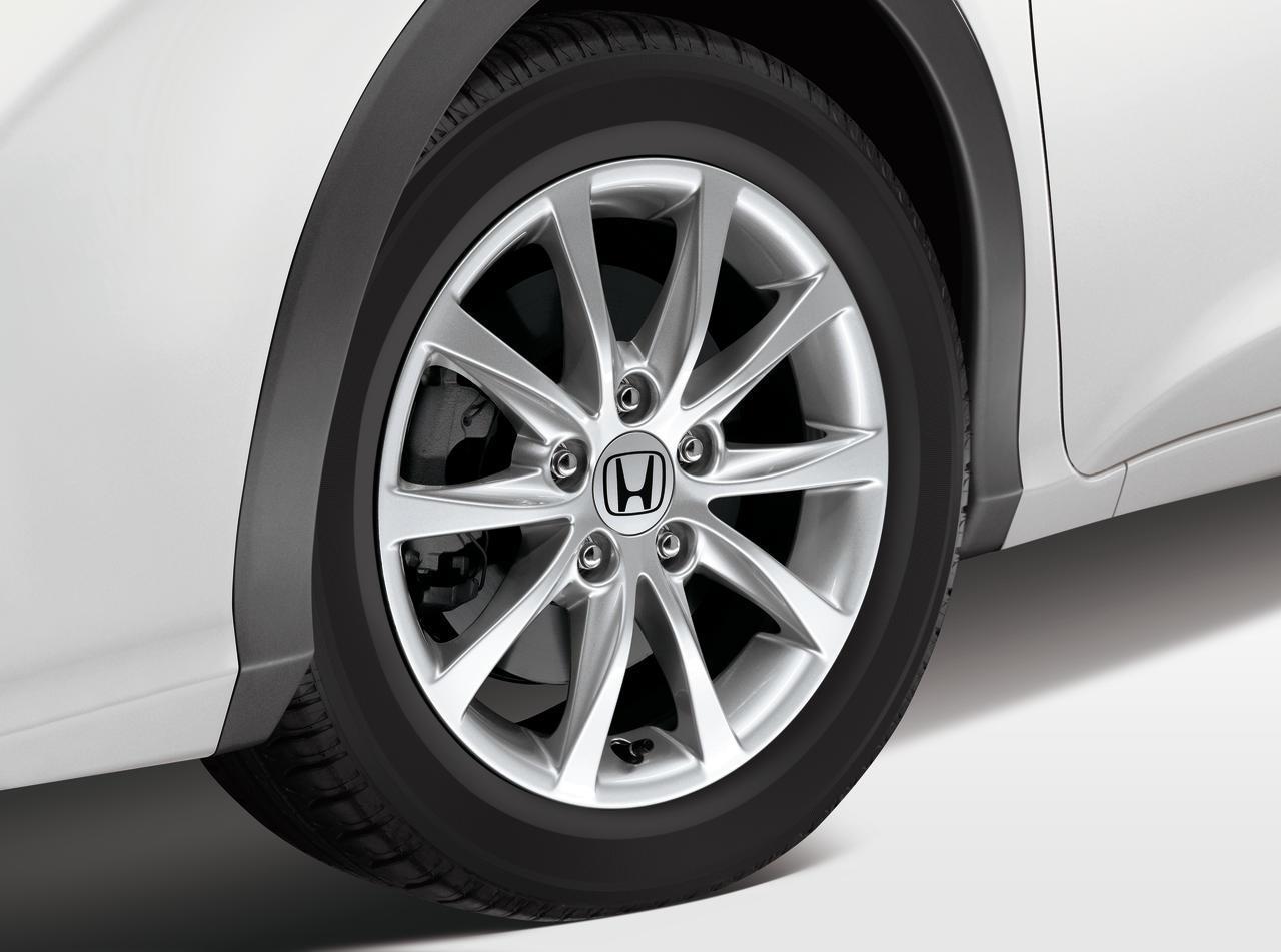 Foto de Honda Civic 2012 (61/153)