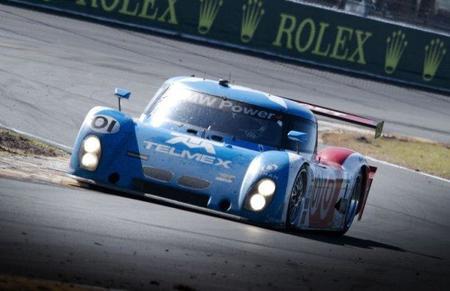 Doblete de Chip Ganassi Racing en las 24 horas de Daytona