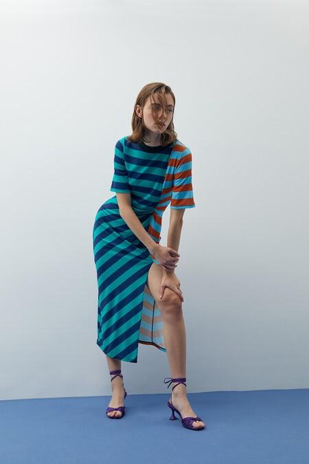 Vestido Sfera Verano 2021 07