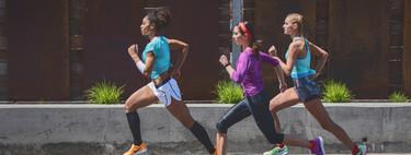 Salir a correr si sufres alergia: sigue estos consejos