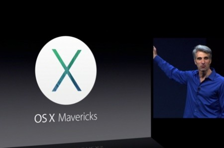apple os x mavericks wwdc 2013 keynote