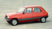 Renault 5, cuarenta años de un mito (parte 1)