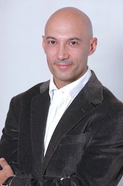 Eduardo Fernández RIM