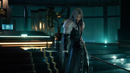 Chara Sephiroth Screen 01 Full