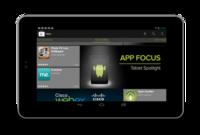 Google quiere más y mejores aplicaciones de calidad en tablets Android