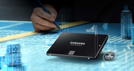 Samsung 850 Evo De 4tb