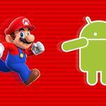 Super Mario Run llega en marzo a Android