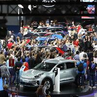 El Automobile Barcelona 2021 se celebrará este año... y con público
