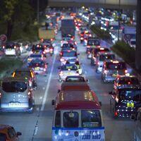 Los planes de España y Europa para acabar con los vehículos de gasolina y diésel
