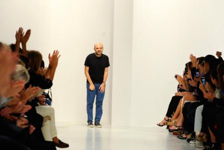 Hussein Chalayan diseña una colección exclusiva para Vionnet