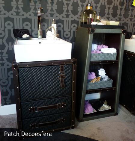 Un baño organizado