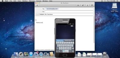 Convierte tu smartphone en el teclado y ratón de tu ordenador del salón