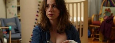 Maternidad de la comedia a la tragedia en ocho series de Netflix