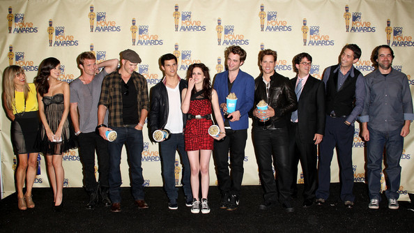 Foto de  MTV Movie Awards 2009 (10/49)