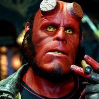 Hellboy tendrá otra película PERO sin Guillermo del Toro ni Ron Perlman
