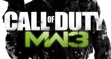 'Call of Duty: Modern Warfare 3'... posible portada desvelada