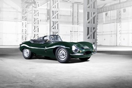 El Jaguar XKSS resurgirá como un Fénix para molestar a los coleccionistas