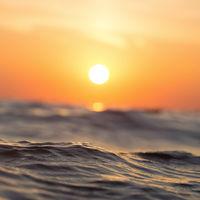 """La Tierra también emite su particular """"susurro"""" desde el fondo del océano, aunque su origen sigue siendo un misterio"""