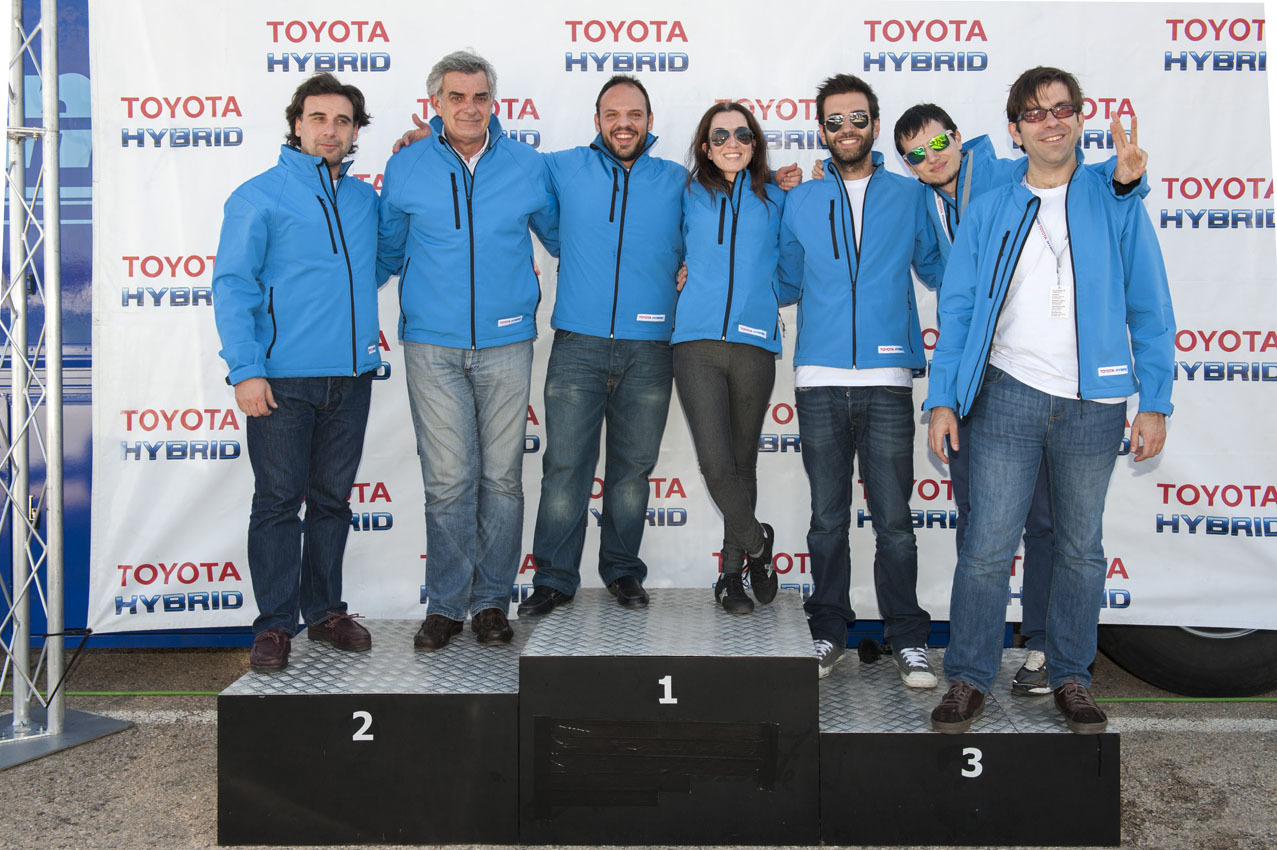 Foto de 24 Horas Híbridas de Toyota 2015 (229/234)