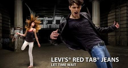 Levi's, colección Primavera-Verano 2009