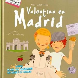 Libros de Valentina