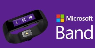La Microsoft Band volverá a estar a la venta por internet a comienzos de 2015