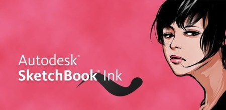 Autodesk SketchBook Ink llega a los tablets Android
