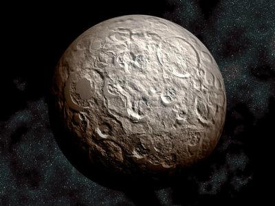 Descubren en el sistema solar un objeto que desafía nuestros conocimientos astronómicos