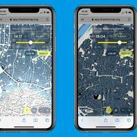 Shadowmap es el Google Maps que necesitamos en verano para dar paseos por la sombra y evitar el sol: así funciona esta genial app