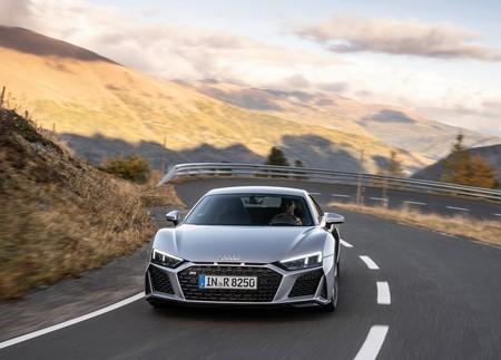 Audi R8 V10 Rwd 2020 1600 11