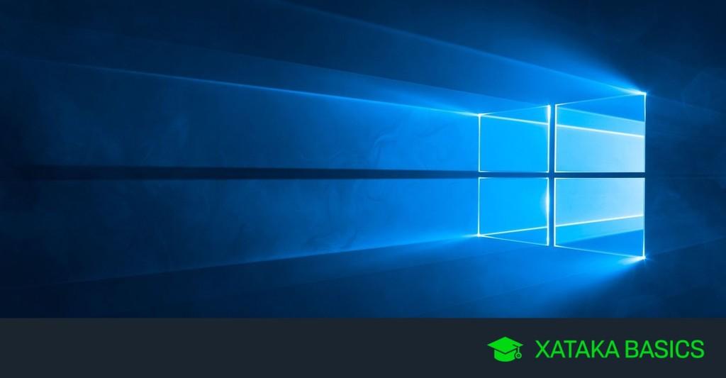 Windows 10 May Update 2019: todas las novedades