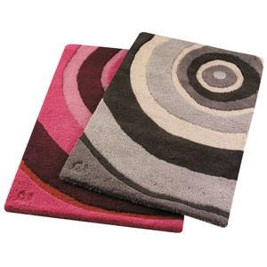 Las alfombras de Ángela Adams
