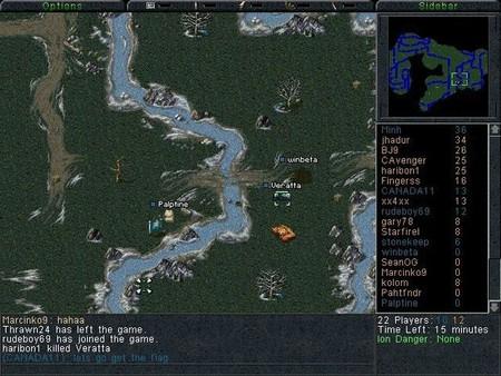 271118 Command Conquer 17