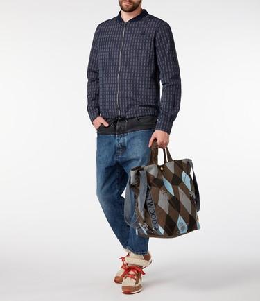 El bolso keniano de Vivienne Westwood