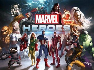 A Marvel Heroes le ha llegado su Ragnarok: Disney corta sus lazos con Gazillion y se espera el cierre de servidores