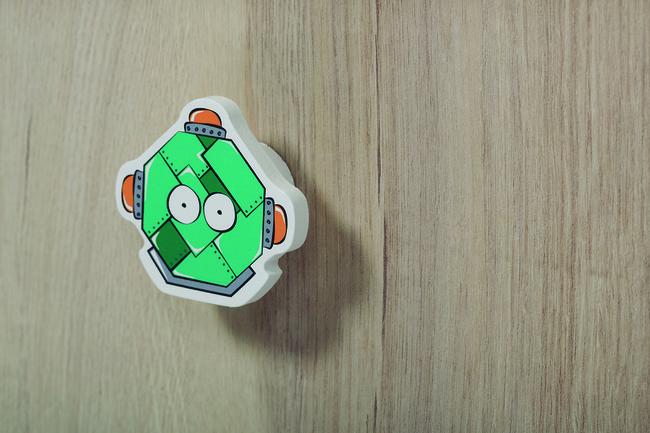 Robots Viefe 5