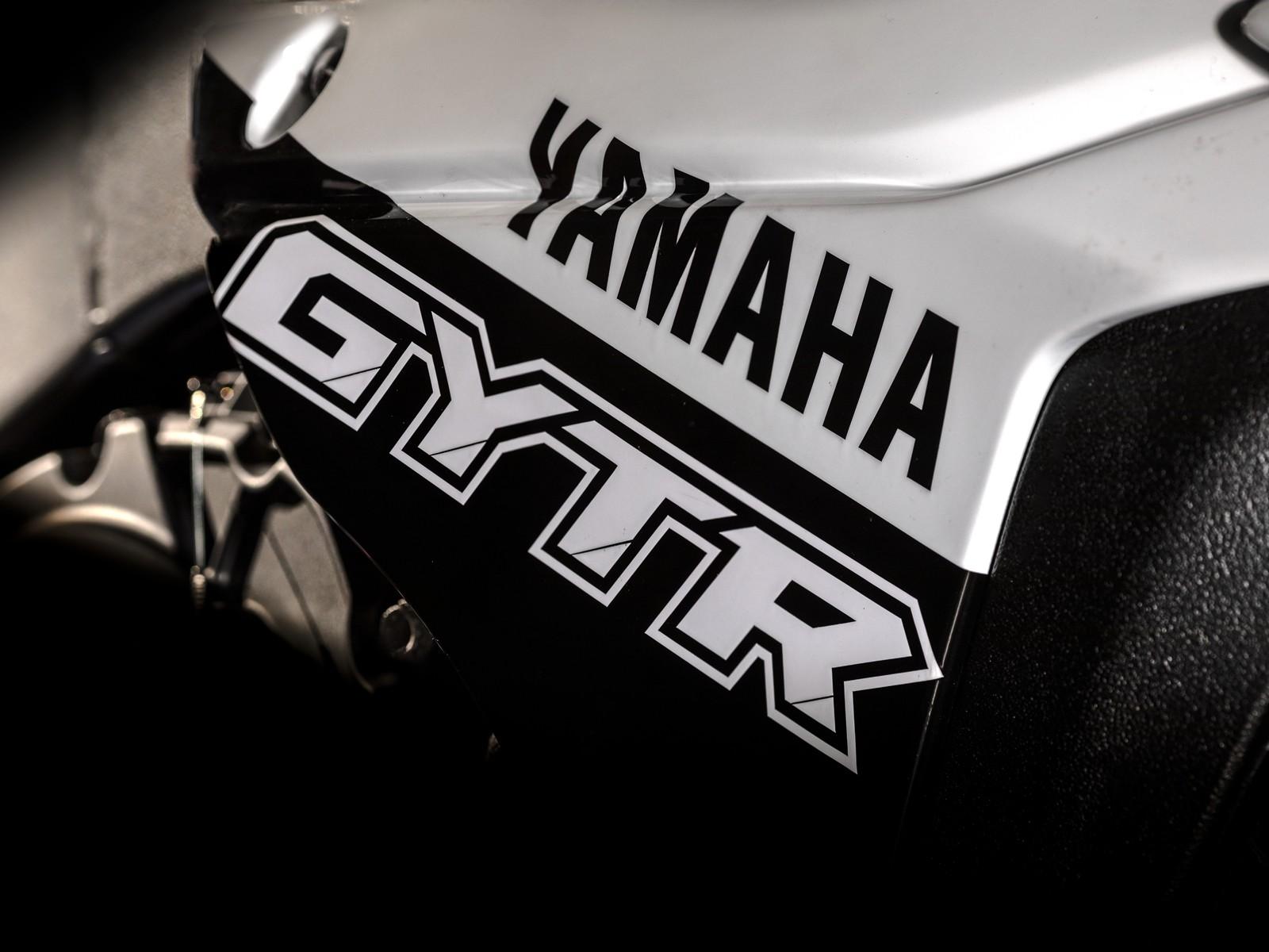 Foto de Yamaha YZF-R1 GYTR 2019 (8/19)