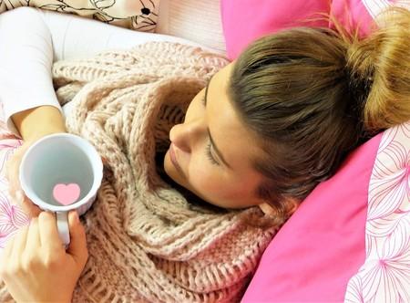 Pasar tiempo a solas es la mejor forma de descansar