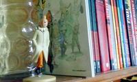 """Las """"Figuras de Tintín"""" son lo que te falta en la estantería"""