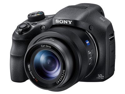 Sony amplía su gama bridge con la Cyber-shot HX350 ¿qué novedades ofrece este último modelo?