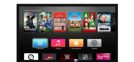 El nuevo Apple TV tenía su debut preparado para principios de 2014