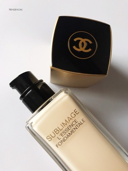 Sublimage Chanel1