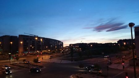 noche xperia z2