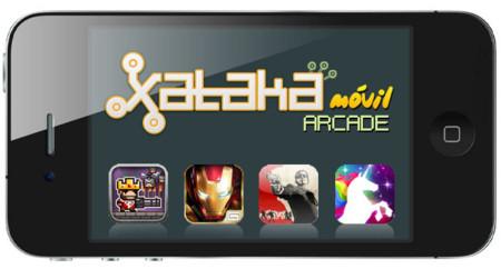 Los mejores juegos iOS de la semana. Xataka Móvil Arcade (LV)
