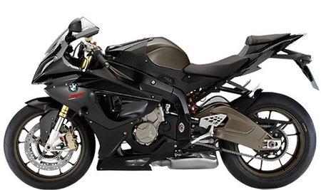 BMW S1000RR elegida moto del año en Japón, ¡zas en toda la boca!