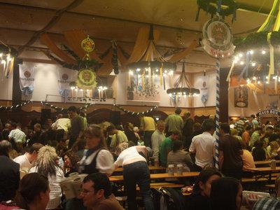 Cerveza fuerte para el ayuno de Cuaresma: Múnich celebra el Starkbierfest