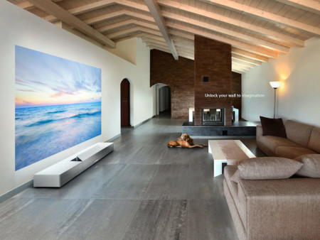 Sony Ultra Throw 4k Projector 5