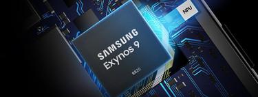 Exynos 9820 ya es oficial: así es el cerebro del próximo Samsung Galaxy S10